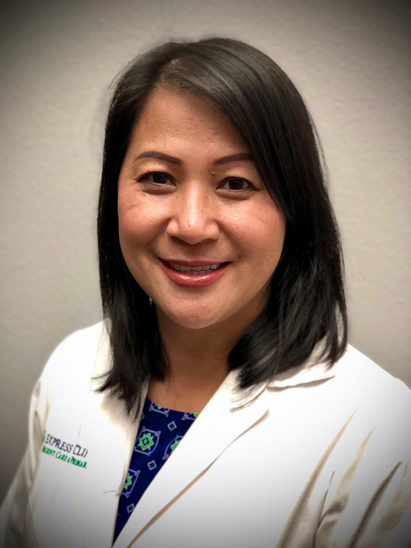 Michelle M. Nguyen, MD